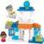 Конструктор Mega Bloks «First Builders: Аэропорт» (36 деталей, арт. DPJ56)