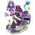 Конструктор Mega Bloks «Monster High: Колонка призрачных сплетен Спектры Вондергейст» (арт. DLB79)