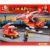 Конструктор пластиковый Sluban «Пожарная техника с аксессуарами» (211 деталей, арт. M38-B0219)