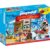 Конструктор Playmobil Адвент-календарь – Мастерская Санта-Клауса