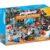 Конструктор Playmobil Адвент-календарь – Суперагенты