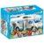 Конструктор Playmobil Аквапарк: Семейный автомобиль – дом на колесах