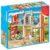 Конструктор Playmobil Детская клиника: Меблированная детская больница