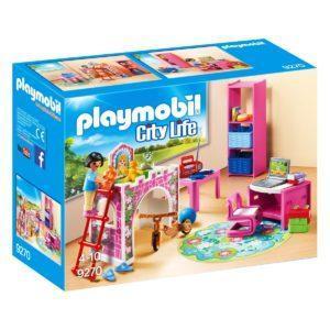 Конструктор Playmobil Детская комната