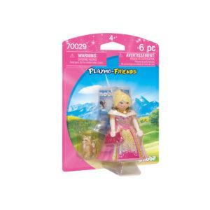 Конструктор Playmobil «Друзья: Принцесса» (арт. 70029)