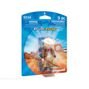 Конструктор Playmobil Друзья: Шериф