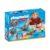 Конструктор Playmobil Игровая карта: Приключения пиратов