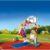 """Конструктор Playmobil Яйцо: Баскетбол """"один на один"""""""