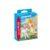 Конструктор Playmobil Экстра-набор: Фея солнца с маленьким единорогом