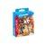 Конструктор Playmobil Экстра-набор: Пещерный человек с саблезубым тигром