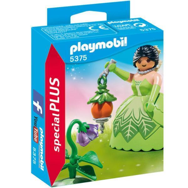 Конструктор Playmobil Экстра-набор: Сад Принцессы