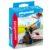 Конструктор Playmobil Экстра-набор: Скейтбордист с пандусом