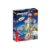 Конструктор Playmobil Космос: Ракета-носитель с космодромом
