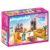 Конструктор Playmobil Кукольный дом: Гостиная с камином