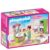Конструктор Playmobil Кукольный дом: Романтическая ванная комната