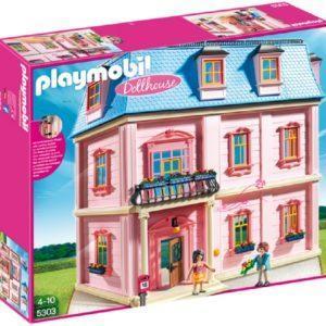 Конструктор Playmobil Кукольный дом: Романтический дом