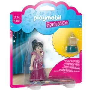 Конструктор Playmobil Модный Бутик: Вечеринка модной девушки