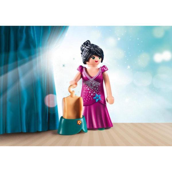 Конструктор Playmobil «Модный Бутик: Вечеринка модной девушки» (арт. 6881)