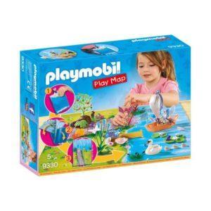 Конструктор Playmobil: Парк Феи