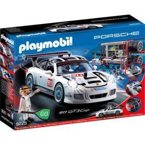 Конструктор Playmobil Porsche 911 GT3 Cup