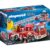 Конструктор Playmobil «Пожарная служба: Пожарная машина с лестницей» (арт. 9463)