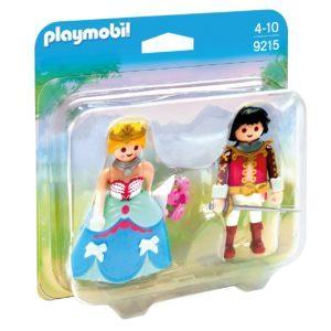 Конструктор Playmobil Принц и принцесса