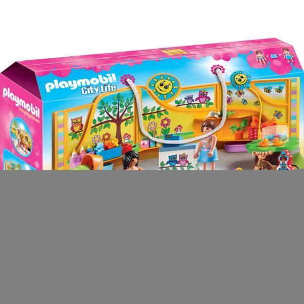 Конструктор Playmobil Шопинг: Магазин детских товаров