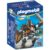 Конструктор Playmobil Супер4: Черный Колосс