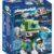 Конструктор Playmobil Супер4: Робот Клеано