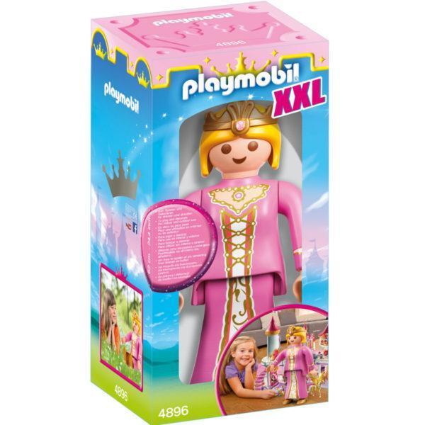 Конструктор Playmobil Суперфигура PLAYMOBIL XXL Принцесса