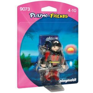 Конструктор Playmobil «Воин меча» (арт. 9073)