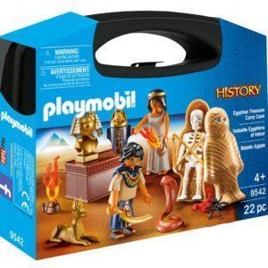 Конструктор Playmobil Возьми с собой: Египет