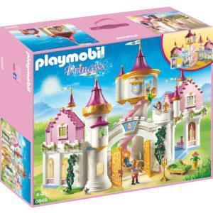 Конструктор Playmobil Замок Принцессы: Большой Замок Принцессы
