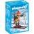 Конструктор Playmobil Зимние виды спорта: Биатлонистка