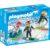 Конструктор Playmobil Зимние виды спорта: Зимние виды спорта – трио