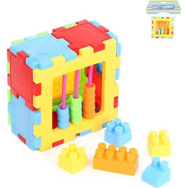 Конструктор S+S Toys (13 дет.)
