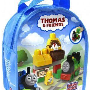 Конструктор «Томас и друзья: Остров Содор» (арт. DXH52)