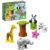 Конструктор LEGO Duplo (арт. 10904) «Детишки животных»