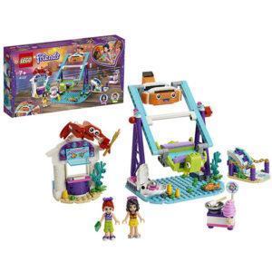 Конструктор LEGO Friends (арт. 41337) «Подводная карусель»