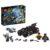 Конструктор LEGO Super Heroes (арт. 76118) «Гонка на мотоциклах с Мистером Фризом»