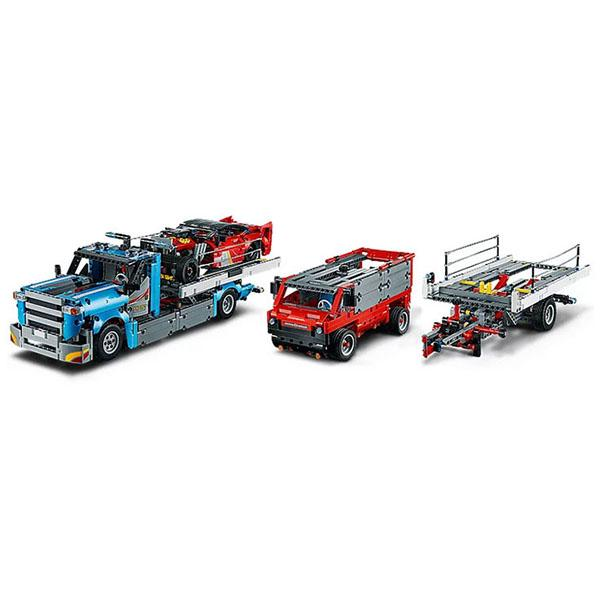 Конструктор LEGO Technic (арт. 42098) «Автовоз»