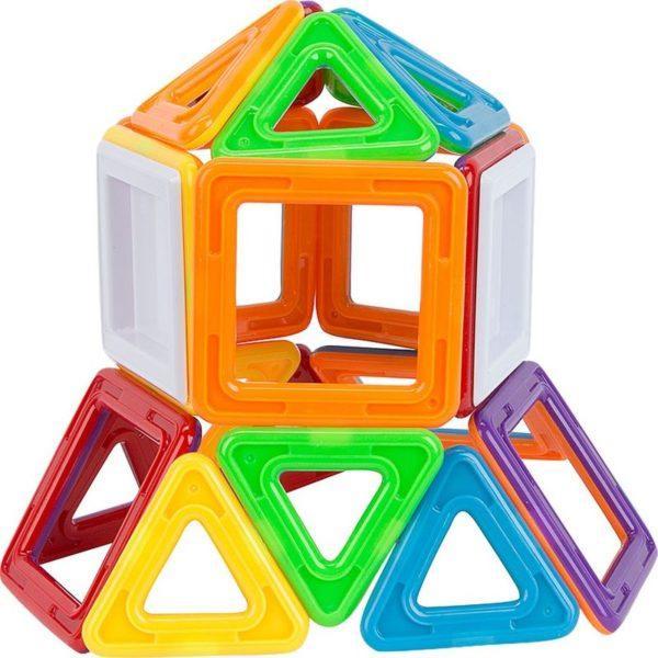 Магнитный конструктор Игруша в наборе