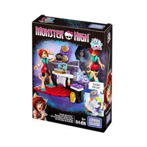 Конструктор Mega Bloks «Monster High: Базовые игровые наборы» (арт. DPK30)