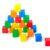 Набор кубиков-2, 20 штук
