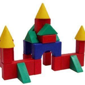 Набор строительный №3 – Классический - Малый
