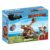 Playmobil Драконы: Гоббер с катапультой