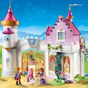 Playmobil. Королевская Резиденция