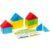 Счетный материал – Занимательная геометрия, 26 деталей