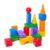 Строительный набор – Стена-2, 18 элементов