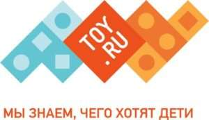 логотип toy